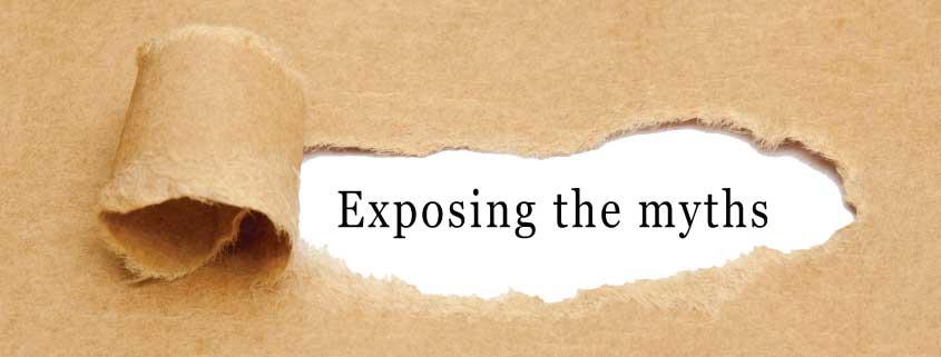 Exposing Myths