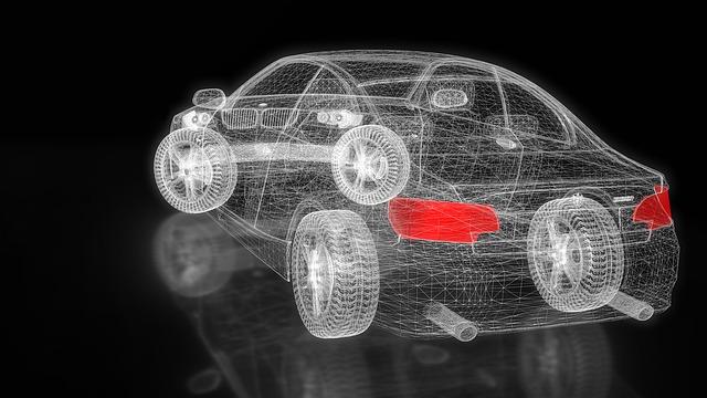 Car Schematic